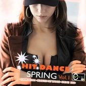 Hit Dance Spring Vol..1 (Spring 2020) de Marco Bresciani