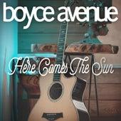 Here Comes the Sun de Boyce Avenue