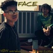 Face by Parris LaVon