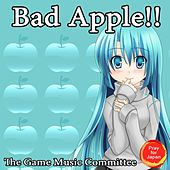 Bad Apple (Miku moods) by The Game Music Committee
