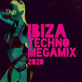 Ibiza Techno Megamix 2020 de Various Artists