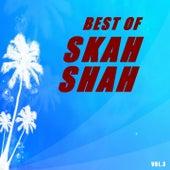 Best of skah shah (Vol.3) de Skah Shah