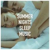 Summer Nights Sleep Music de Deep Sleep, Deep Sleep Meditation, Classical Sleep Music