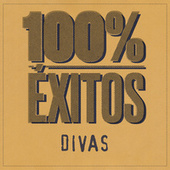 100% Éxitos - Divas de Various Artists