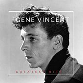 Greatest Hits de Gene Vincent