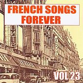 French Songs Forever, Vol. 23 von Various Artists
