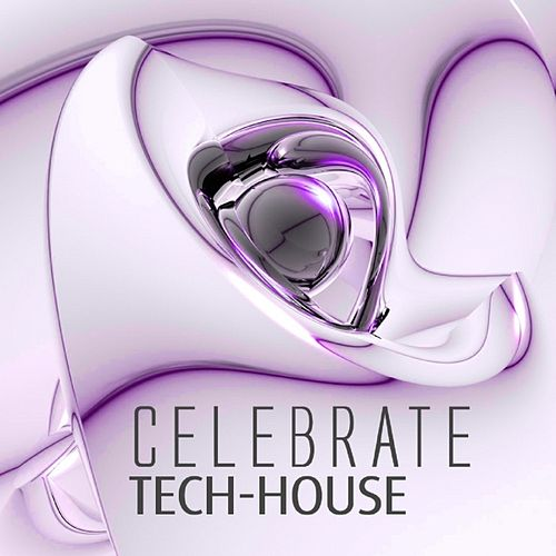 Celebrate Tech-House, Vol. 4 (Best Underground Tracks Out of the Clubs of Ibiza) by Various Artists