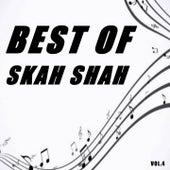 Best of skah shah (Vol.4) de Skah Shah