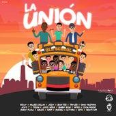 La Unión (Old Shcool) von German Garcia
