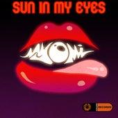 Sun In My Eyes von Myomi