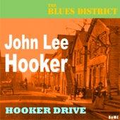 Hooker Drive (The Blues District) de John Lee Hooker