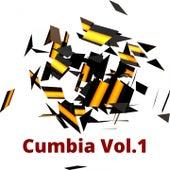Cumbia, Vol. 1 de Los Askis, Los Bondadosos, grupo sonni, Los Caminantes, Los Brios