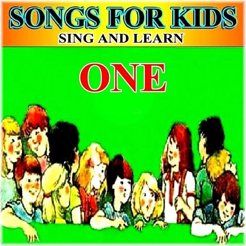 Sing and Learn, Vol. 1 by Songs for Kids