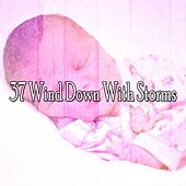 37 Wind Down with Storms de Thunderstorm Sleep