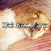 30 Beds Embrace of Storms de Thunderstorm Sleep