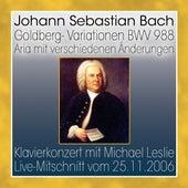Goldberg-Variationen BWV 988 de Johann Sebastian Bach