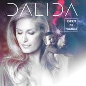 Esprit de famille de Dalida