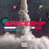 Spaceship de Kodo