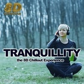 Tranquillity (The 8D Chillout Experience) von Various Artists