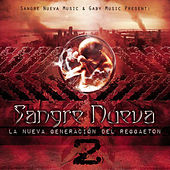 Sangre Nueva 2 by Various Artists