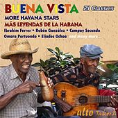 Buena Vista: More Havana Stars/ Mas Leyendas de La Habana de Various Artists