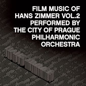 The Film Music Of Hans Zimmer Vol.2 by Various Artists