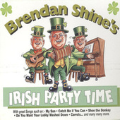 Irish Party Time by Brendan Shine