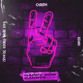 Happy Now (Crystal Rock & Marc Kiss Remix) by Carstn