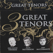 3 Great Tenors by Various Artists