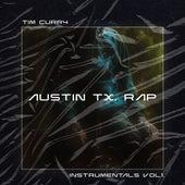 Tim Curry Austin TX. Rap Instrumentals, Vol. 1 by Tim Curry
