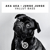 Vallut Bass von Aka Aka