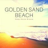 Golden Sand Beach (Deep-House Breeze), Vol. 2 by Various Artists