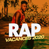 Rap Vacances 2020 by Various Artists