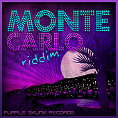 Monte Carlo Riddim by Various Artists