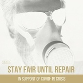 Stay Fair Until Repair by Charlus . Man of Many Faces
