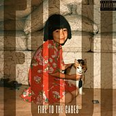 Fire to the Cages de Fujiyama