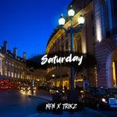 Saturday by Nfn