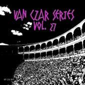 Van Czar Series, Vol. 27 de Various Artists