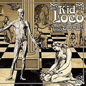 Party Animals & Disco Biscuits by Kid Loco
