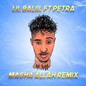 Masha Allah Remix by Lil Baliil