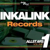 Inkalink Allstars, Vol.1 von Various Artists