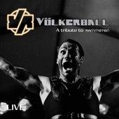 Live (A Tribute to Rammstein (Live)) de Völkerball