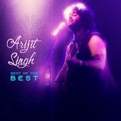Arijit Singh Best of the Best de Arijit Singh