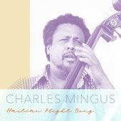 Haitian Fight Song de Charles Mingus