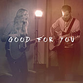 Good for You by Megan Davies