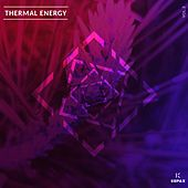 Thermal Energy Vol.3 by Various Artists