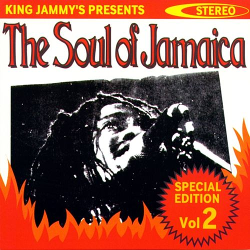 The Soul of Jamaica (Special Edition, Vol. 2) by Various Artists