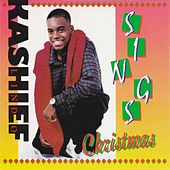 Kashief Sings Christmas by Kashief Lindo