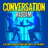 Conversation Riddim by Various Artists