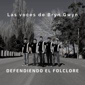Defendiendo el folclore de Las Voces de Bryn Gwyn